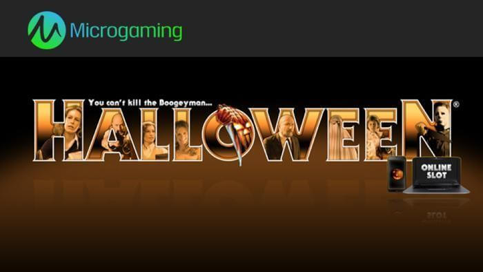Halloween by Microgaming