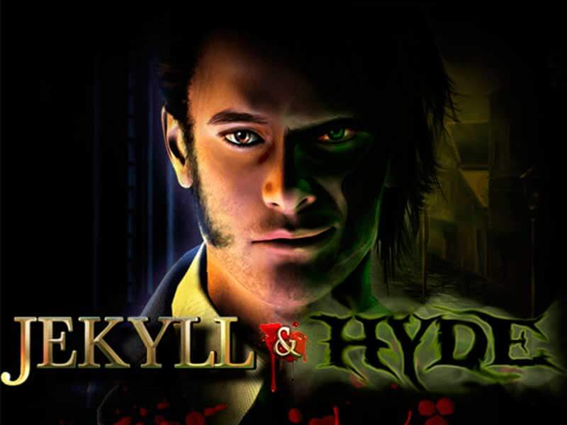 Jekyll and Hyde by Playtech